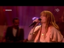 Florence and the Machine - Hunger The Graham Norton Show 23-10 - 2018-06-08