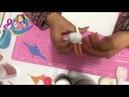 Mini Cigüeña Baby Shower