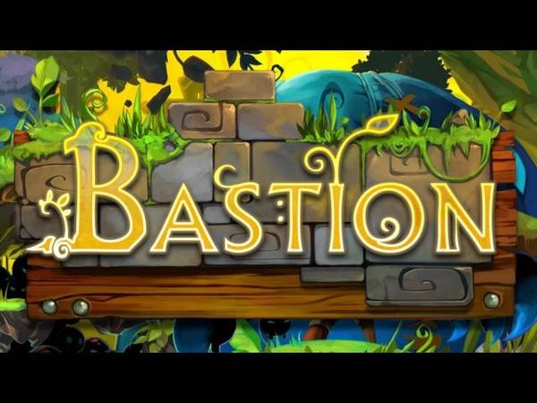 Bastion Soundtrack - Terminal March