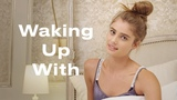 This is Victoria's Secret Angel Taylor Hill's Morning Routine Waking Up With ELLE