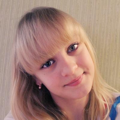 Ульяна Иванова, 29 октября 1999, Муром, id140950341