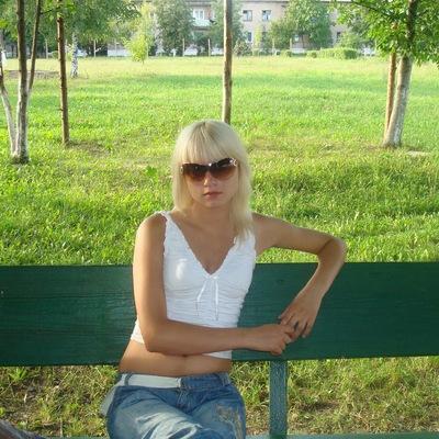Анюта Гришковец, 13 августа , Смолевичи, id121220104