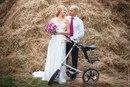 Свадебная история Полины и Алексея