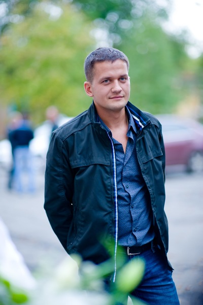 Александр Павлов, 16 августа 1981, Оренбург, id205008195