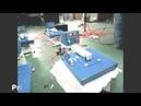 Print Cloth Heat Transfer Press Technology printer HX 1