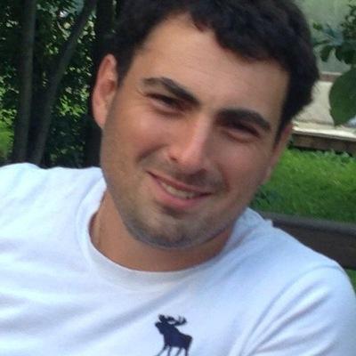 Роман Мурашковский, 27 декабря , Москва, id2663915