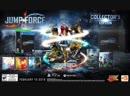 JUMP FORCE - Awakening Trailer _ X1, PS4, PC