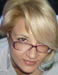 Татьяна Звягинцева, 17 мая 1989, Алчевск, id11300938