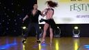WZF2019 with Larissa Kadu in performance ~ Zouk Soul