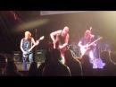 Last Ray of Light - live 19.07.2014 Vyborg Part 1