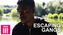 Escaping Gangs Football, Faith A Funeral SPAC Nation