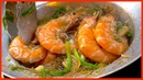 Street Foods Compilation Casseroled Shrimp King Prawns with Glass Noodle Strawberry Crepe CoCo