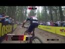 Mens XCO Finals (EN) – Nové Město UCI Mountain Bike World Cup 2018 Red Bull TV