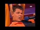 Comedy club - самый отвратительный и капризный певец