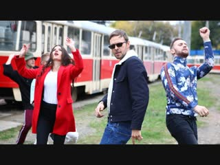 Премьера. Макс Барских & Руслан Кузнецов и Алёна Венум - Вспоминать