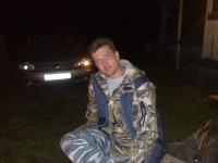 Алексей Корбановский, 9 октября , Владимир, id59815049