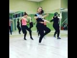 Джаз-Фанк 16+ с Ликой Саримсаковой
