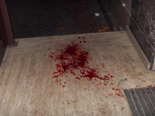 Жителя Мурманска забили насмерть из-за телефона
