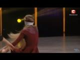 Боги танца ?? Анна Коростелёва и Ильдар Гайнутдинов