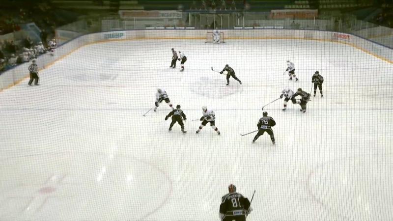 Видеообзор матча Рубин - Челмет - 15 (27.11.17)