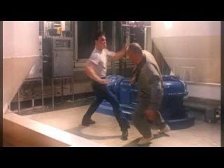 Брэндон Ли vs. Тоширо Обата (фильм