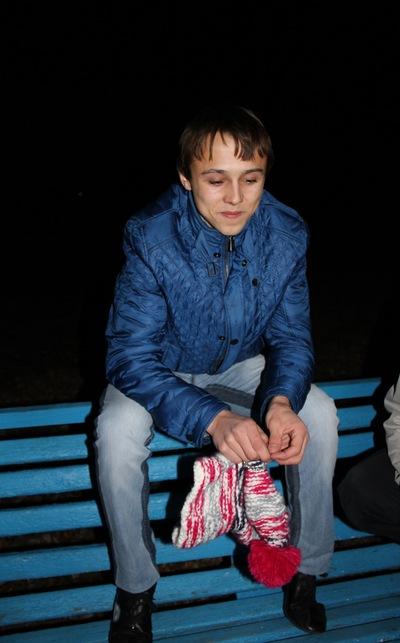 Максим Фоменко, 20 февраля , Омск, id106658864