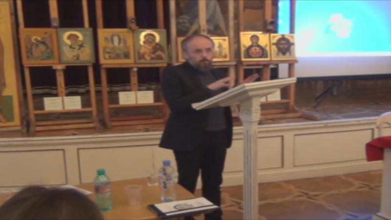 А.Н. Солдатов Формы литургического искусства ч. 1