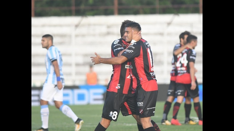 Fecha 17 Resumen de Patronato - Atlético Tucumán