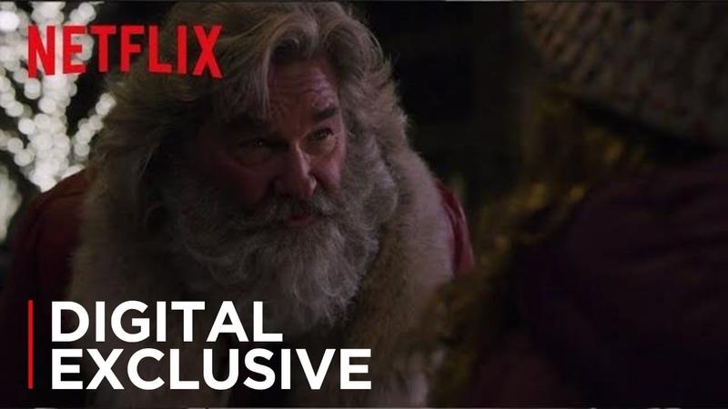 Its Beginning to Look a Lot Like Netflix | Holiday Sizzle | Netflix