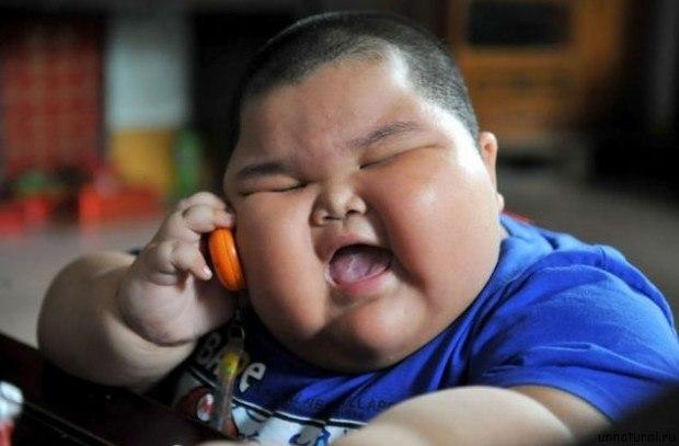 aangeboren obesitas