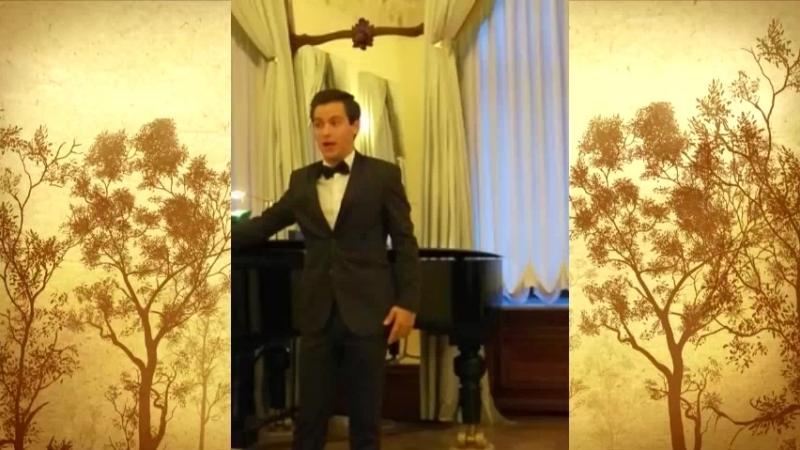 Произведения П.И.Чайковского исполняет Валерий Макаров