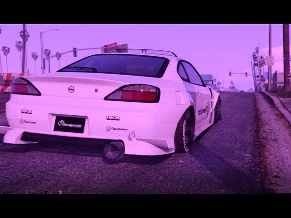 [DRIFT] Nissan Silvia S15 Garage Mak