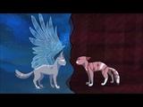 TRNDSTTR Warrior cat Animash