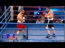 Denis Bakhtov vs Konstantin Airich