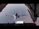 Русских не победить Браво военным лётчикам