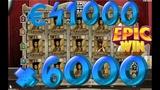 DEAD OR ALIVE (NetEn Gaming) x6000 MEGA BIG WIN