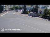 🚨 ДТП в Рязани Без комментариев 🚔 (Пл. Ленина)