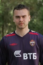 Игорь Акинфеев, 31 октября 1999, Москва, id182255395