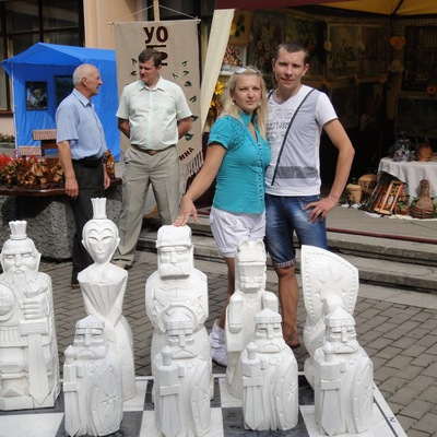 Мария Кузнецова, 19 июня 1989, Бобруйск, id140894678