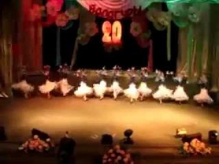 Танец Камажай