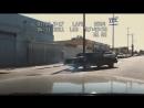 L.A.P.D. pursuit and the shootout 04-11-2011