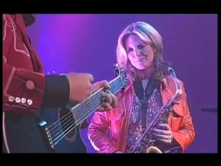 Lily was here - Candy Dulfer _ Dave Stewart