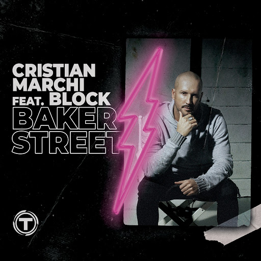 Cristian Marchi альбом Baker Street (feat. Block)