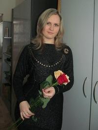 Катерина Козырева, 18 февраля 1992, Карабаново, id54075539