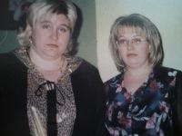 Наталья Васильева, 13 апреля , Куровское, id180366026
