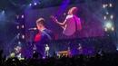 Hey Jude (The Beatles cover) - Twenty One Pilots * Bandito Tour 2018 * Tampa FL Amalie Arena 11/3/18
