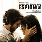 Cliff Martinez альбом Espion(s) [Bande originale du film]
