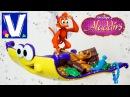 👦 ЛЕТАЮЩИЙ КОВЕР Алладина Aladdin's Flying carpet game