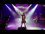 GALMET - Full Live JAPAN TOUCH HARU 2016
