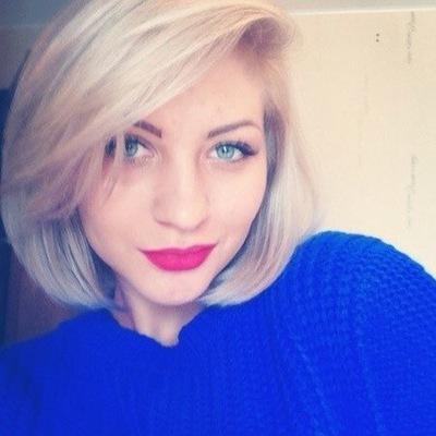 Мария Зинина, 4 декабря , Москва, id14809968